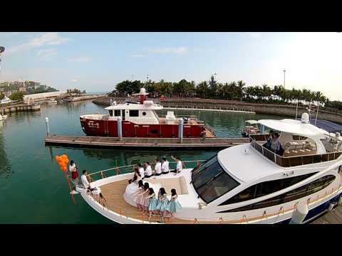 Mirage Gopro Shenzhen Houseboat Detail 150222