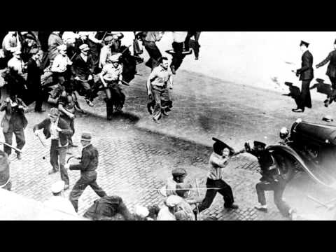an essay on the boston police strike in 1919 The boston police strike in 1919, there was a general agreement that the boston policemen had a great deal to complain about  essay about the boston police.