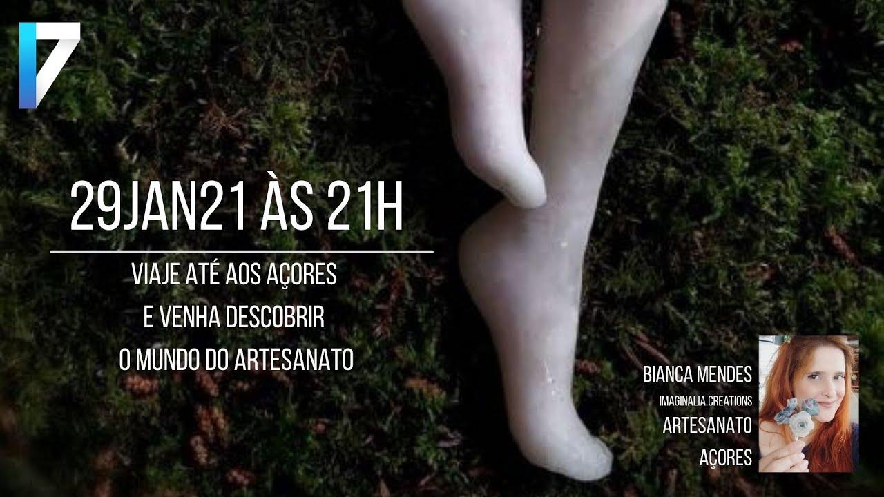 Emissão 21 - Objetivo Açores