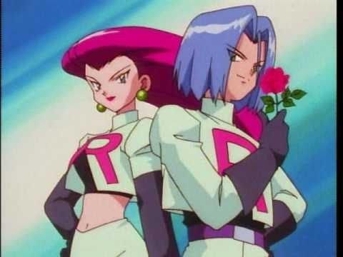 team rocket jessie and james relationship to miss