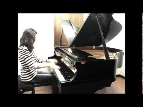 Vitaa - A Fleur De Toi (Piano Cover)