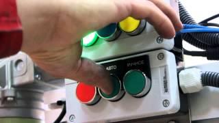 Смесительно-дозирующая установка OSV M10 2К(, 2014-05-07T09:42:57.000Z)