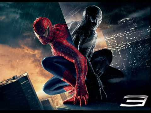 Spiderman 3 The Game Theme Song