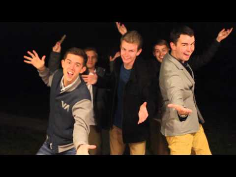 5 Americans Sing Tagalog & Bisaya Carols - Hey Joe Show
