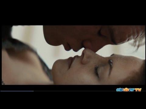 Sam Claflin Calls Kissing Kristen Stewart