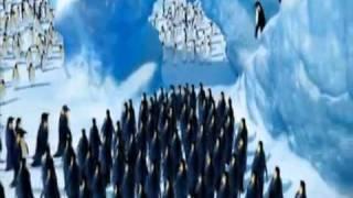 Penguin Dance 4 Ennadi Rakkamma.flv