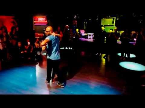 Tourner la page Nindja & Zaho Kizomba Remix Albir Y Carola