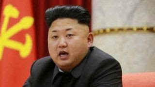 Trump tells Kim Jong Un he has bigger nuke button