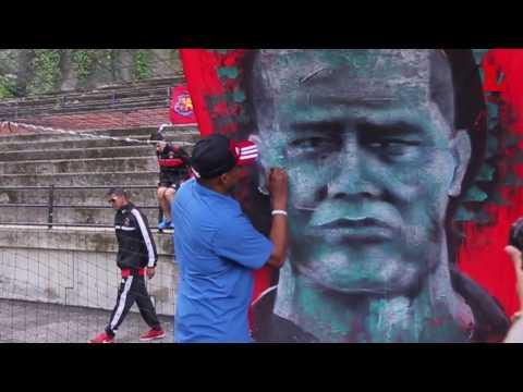 """Chita"" volvió al Caracas Fútbol Club"