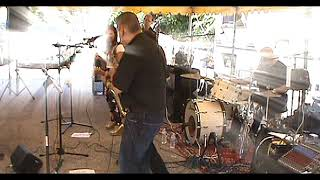 frankie g band-old time rock and roll