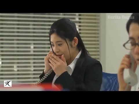 Video Bokeh Jepang- Main Di Kantor