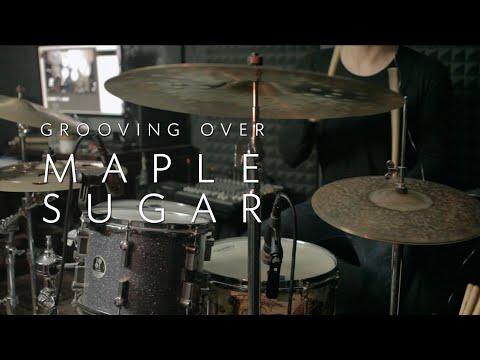 """Maple Sugar"" Practice Loop Jam | Orlando Drummer"