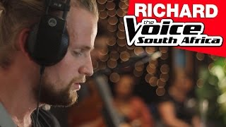 Richard Stirton Live Acoustic Studio Performances and interview