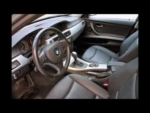 BMW 320D XDRAIVE 4X4 TOURING FULL OPTIONAL AUTO EMMI MULTIMARCHE GENOVA
