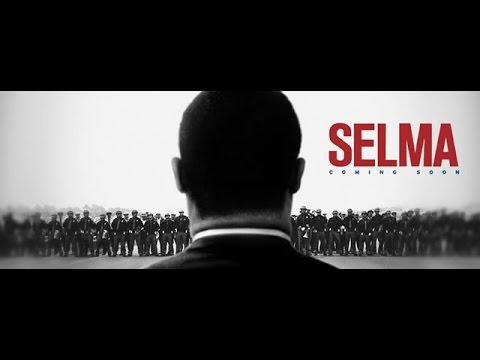 Selma Movie Review By Terence P.