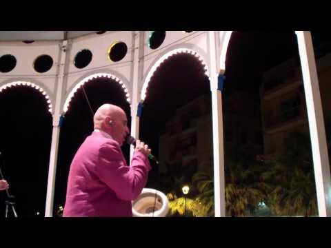 Edoardo Vianello  -  DA MOLTO LONTANO (Video by Ballareviaggiando.it)