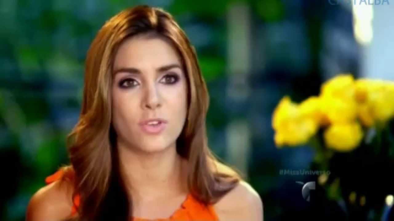 Valentina Ferrer: Camino A La Corona VALENTINA FERRER ; TELEMUNDO