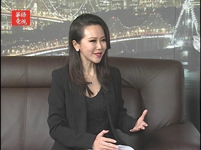華語一週 02/22/20 新冠疫情 | 專訪 (上)