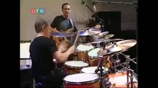 Dave Weckl.. One of the best solo-performance ever..