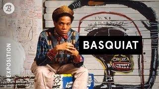 Basquiat & Schiele à la fondation Louis Vuitton