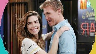 Les feux de l'amour (spoiler) : une fin tragique pour Travis (Michael Roark) et Victoria (Amelia
