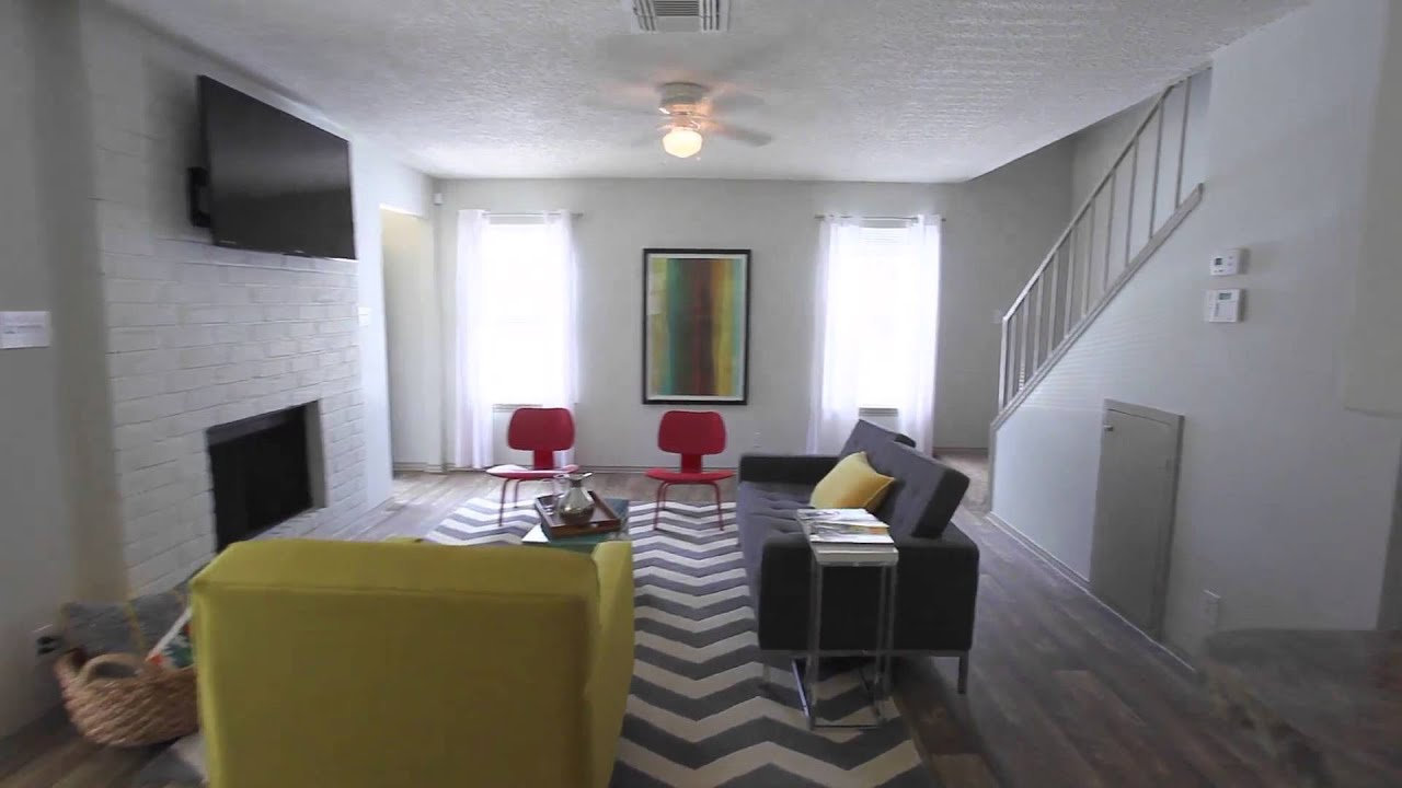 Apartment Townhomes For Rent In San Antonio Tx