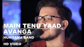main tenu yaad avanga traditional punjabi song hungama band usp tv