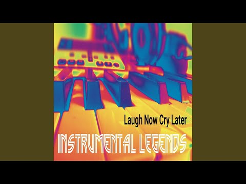 Laugh Now Cry Later (In the Style of Drake ft. Lil Durk) (Karaoke Version)