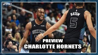 PLAYOFFS OU EXPLOSION ? PREVIEW CHARLOTTE HORNETS (10/30)