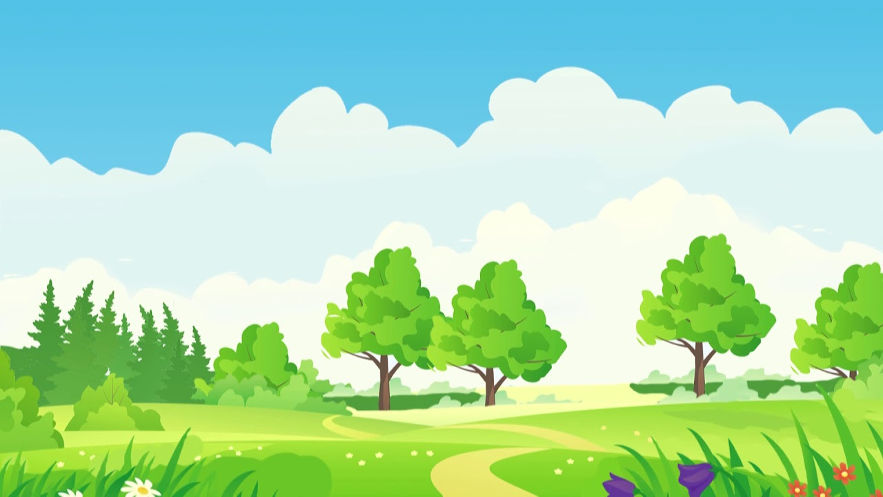 # kids programs background set (2D Animation) - YouTube