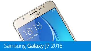 Samsung Galaxy J7 2016 (recenze)