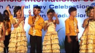 A trip to Goa Dance