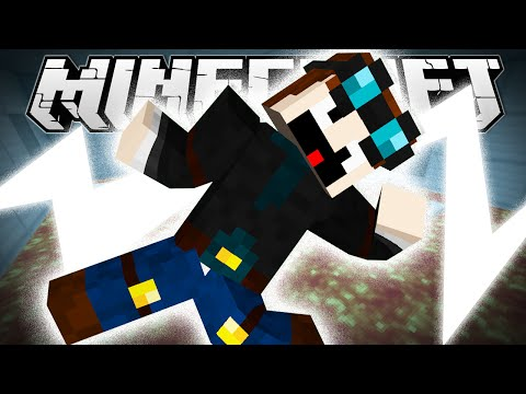 Thumbnail: Minecraft | I GOT ELECTROCUTED!! | The Lab Minigame