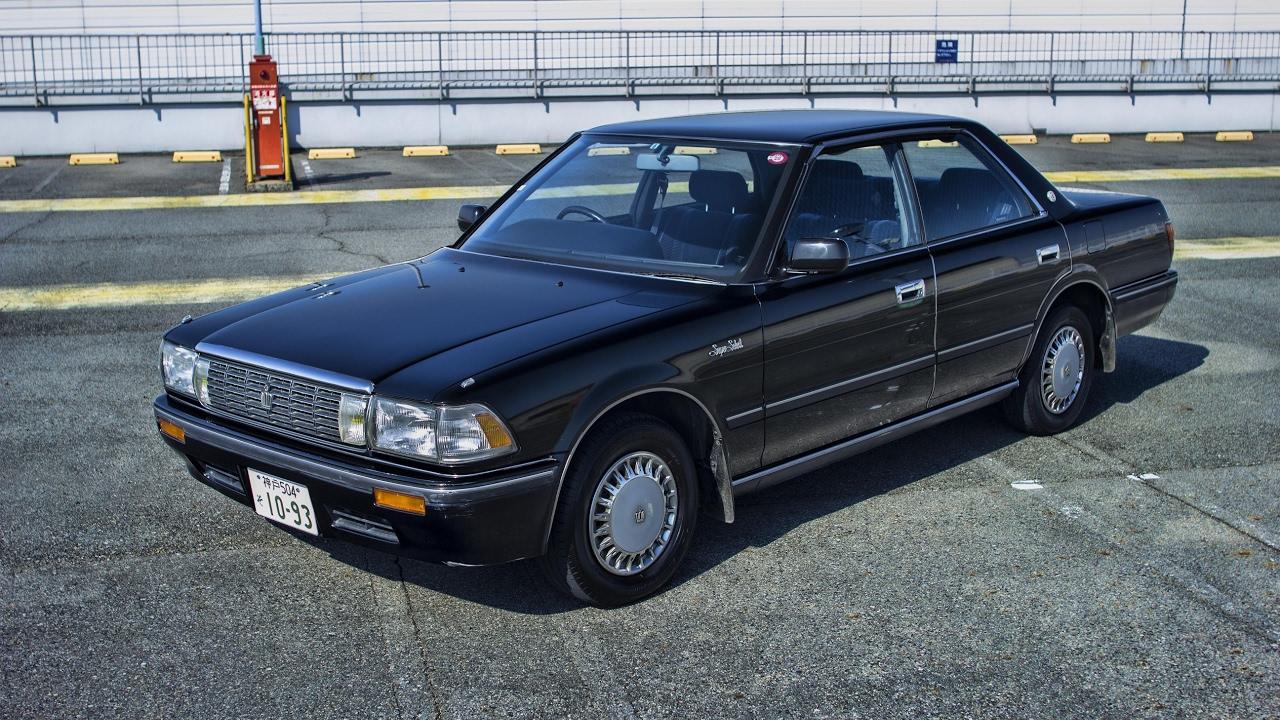 Kelebihan Kekurangan Toyota Crown 1990 Spesifikasi