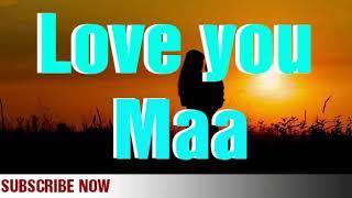 Love you Maa // Maa bete ki kahani / / Heart Touching Story / / Emotional Story / / Sachi Kahani