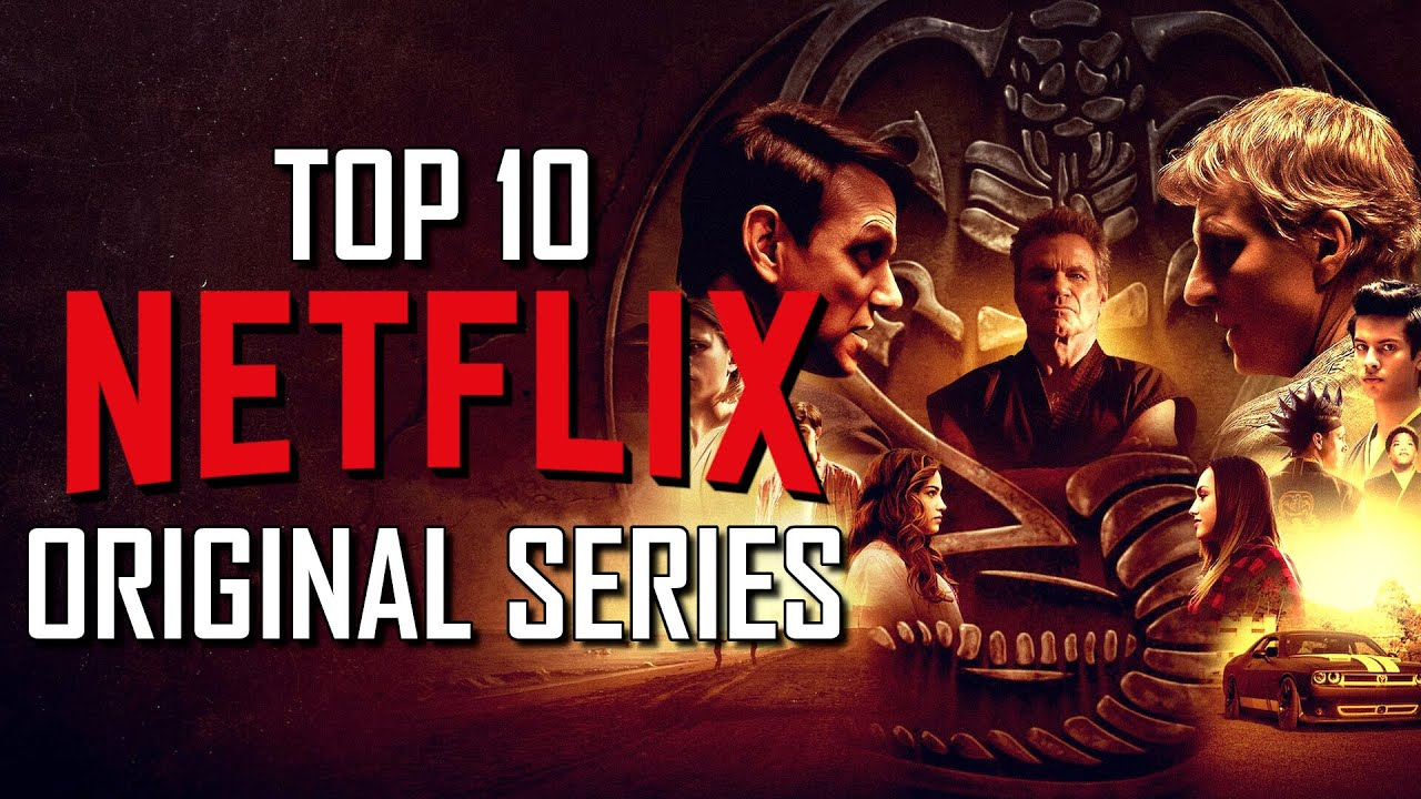 Download Top 10 Best NETFLIX ORIGINAL SERIES to Watch Now! 2021