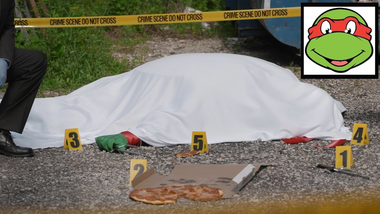 heartbreaking-there-is-clearly-a-ninja-turtle-under-the-white-sheet-at-this-murder-scene