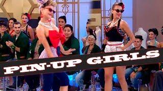 """Download Video Corte y confección - Programa 17/06/19 - Desafío: """"Pin-up girls"""" MP3 3GP MP4"""