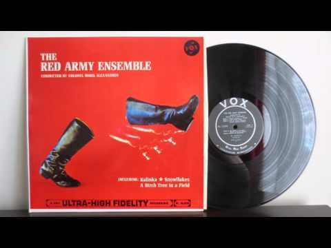 The Red Army Ensemble
