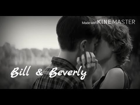 """Bill & Beverly music video """"Faded""""🖤"""