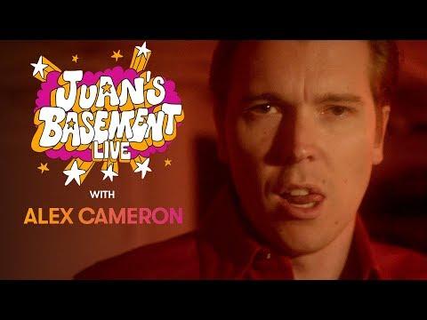 Alex Cameron | Juan's Basement Live