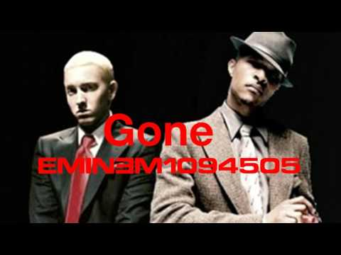 T.I. - Gone ft. Eminem (New Song 2017)