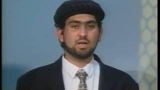 Liqa Ma'al Arab 13th August 1996 Question/Answer English/Arabic Islam Ahmadiyya