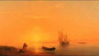 Hidden treasures - Jean-Baptiste Krumpholtz - Concerto for Harp & Orchestra (1785) - II. Romanza