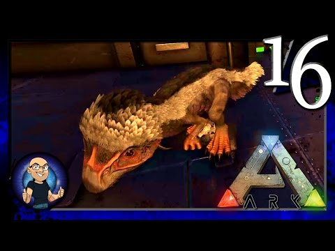 INDUSTRIAL FORGE, BABY DR CLAW, PEACHES AND MORE!!  | ARK: Survival Evolved MODDED Multiplayer S4E16
