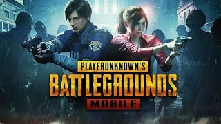PUBG Mobile --- ????ZOMBIE MODE on the Beta Server