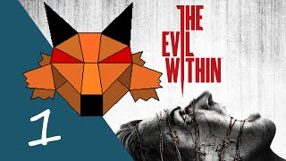 Let's Play The Evil Within Part 1 - Beacon Mental Hospital