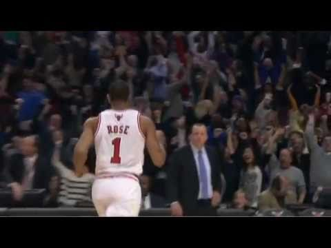 Thank You Fans From Your 2010-11 Chicago Bulls