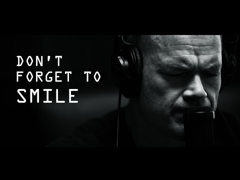 Memorial Day 2017: Don't Forget To Smile (Jocko Willink)