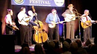 Joe Singleton Band - I Hear A Sweet Voice Calling (Bill Monroe)